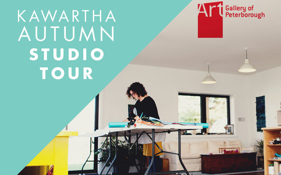 Kawartha Autumn Studio Tour